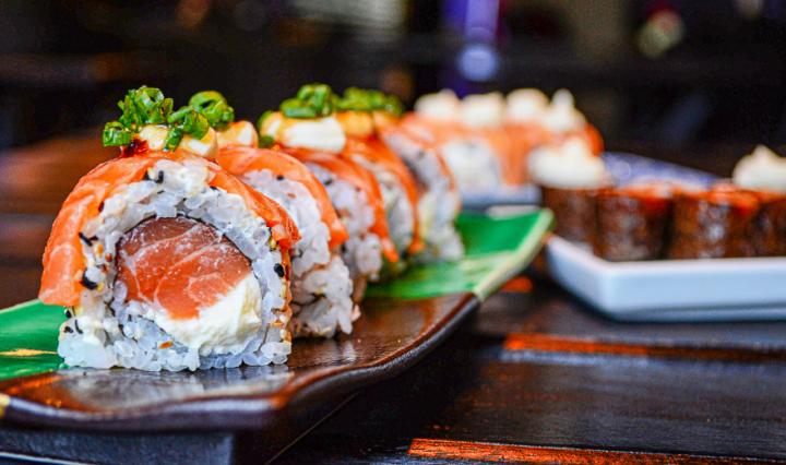 Sushi da Mix